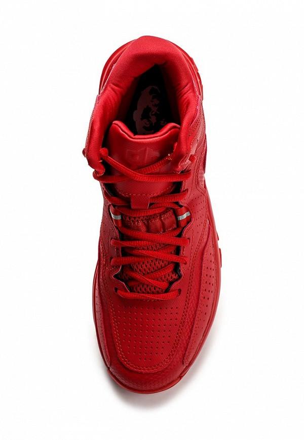 Мужские кроссовки Adidas Performance (Адидас Перфоманс) D69542: изображение 4