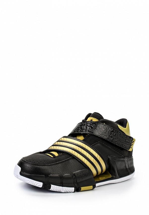 Мужские кроссовки Adidas Performance (Адидас Перфоманс) D69560: изображение 1