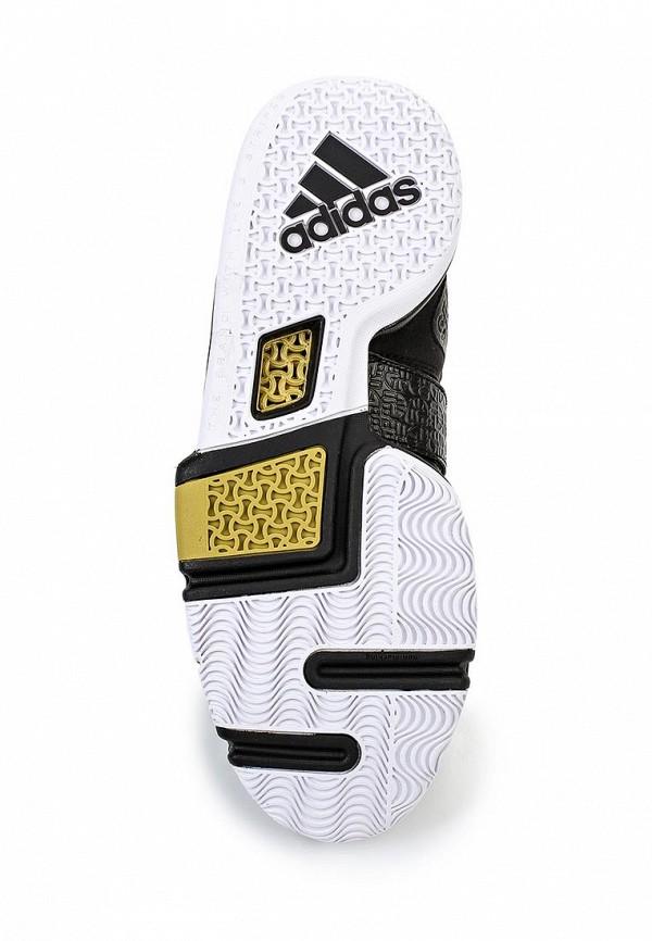 Мужские кроссовки Adidas Performance (Адидас Перфоманс) D69560: изображение 3
