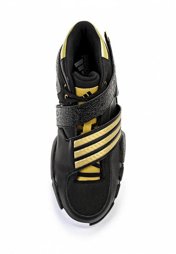 Мужские кроссовки Adidas Performance (Адидас Перфоманс) D69560: изображение 4