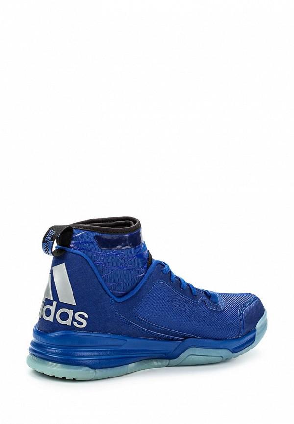 Мужские кроссовки Adidas Performance (Адидас Перфоманс) D69583: изображение 2