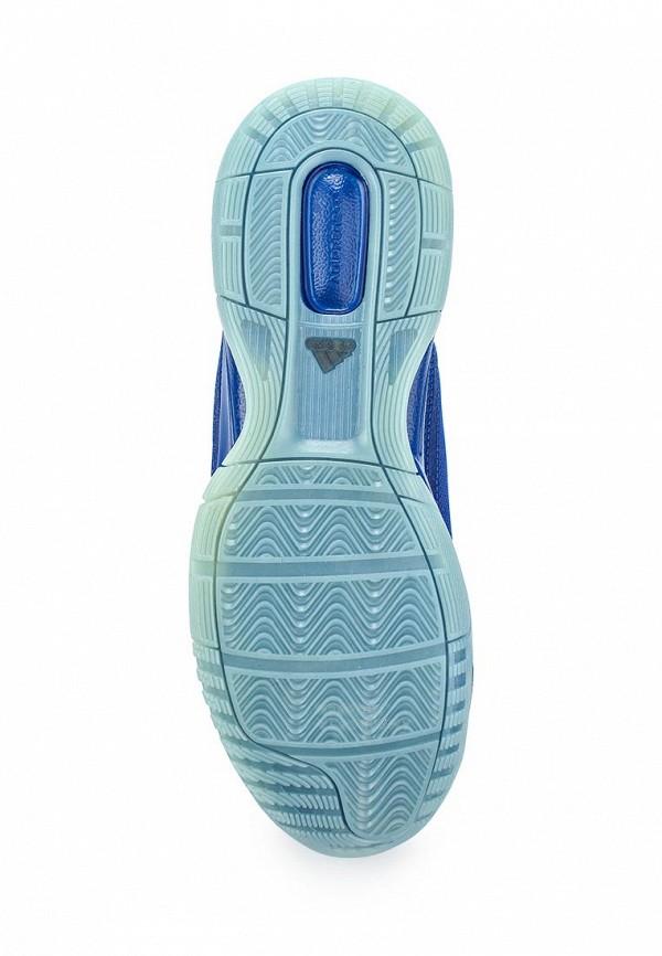 Мужские кроссовки Adidas Performance (Адидас Перфоманс) D69583: изображение 3