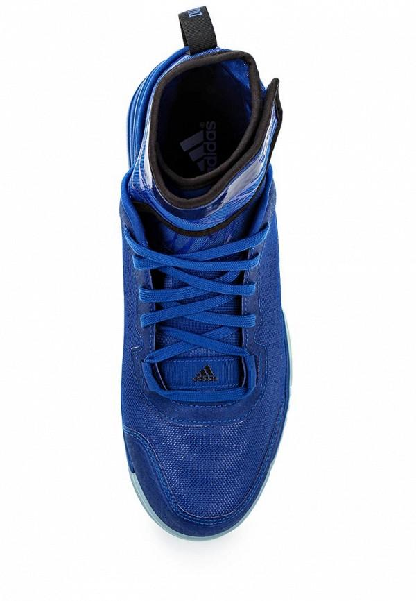 Мужские кроссовки Adidas Performance (Адидас Перфоманс) D69583: изображение 4