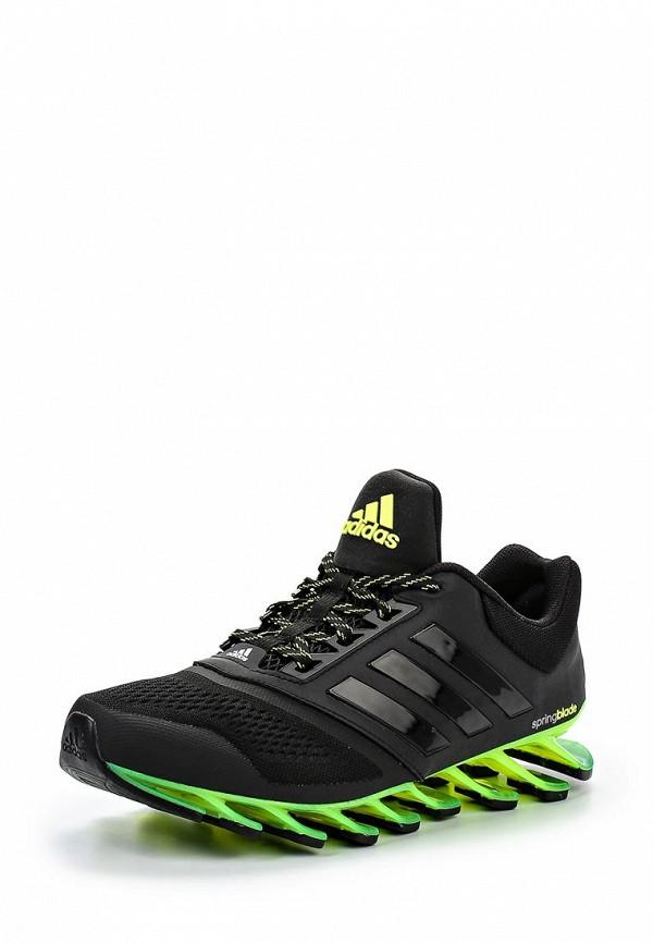 Мужские кроссовки Adidas Performance (Адидас Перфоманс) D69684: изображение 1