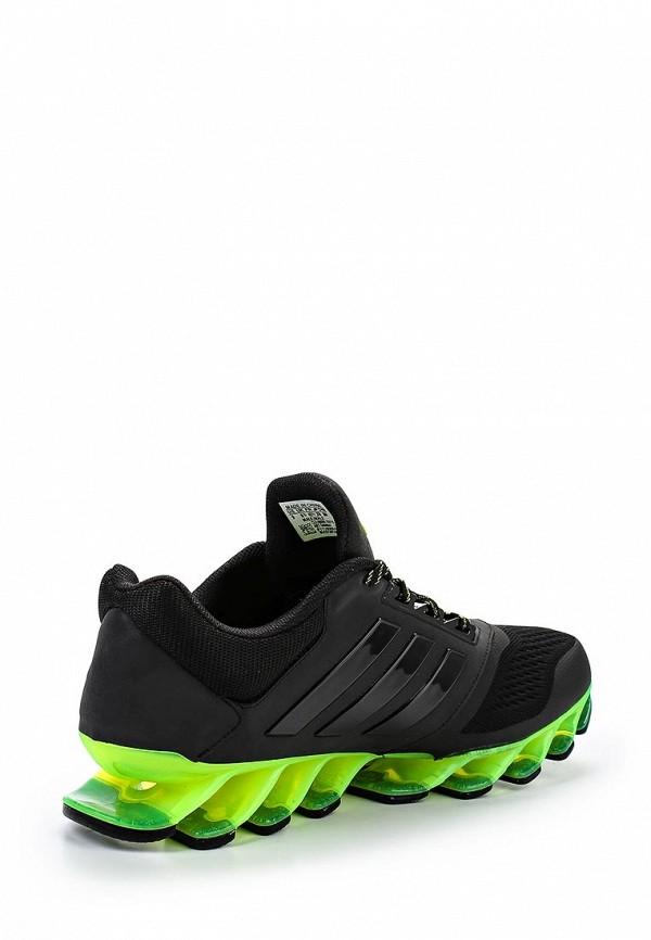 Мужские кроссовки Adidas Performance (Адидас Перфоманс) D69684: изображение 2