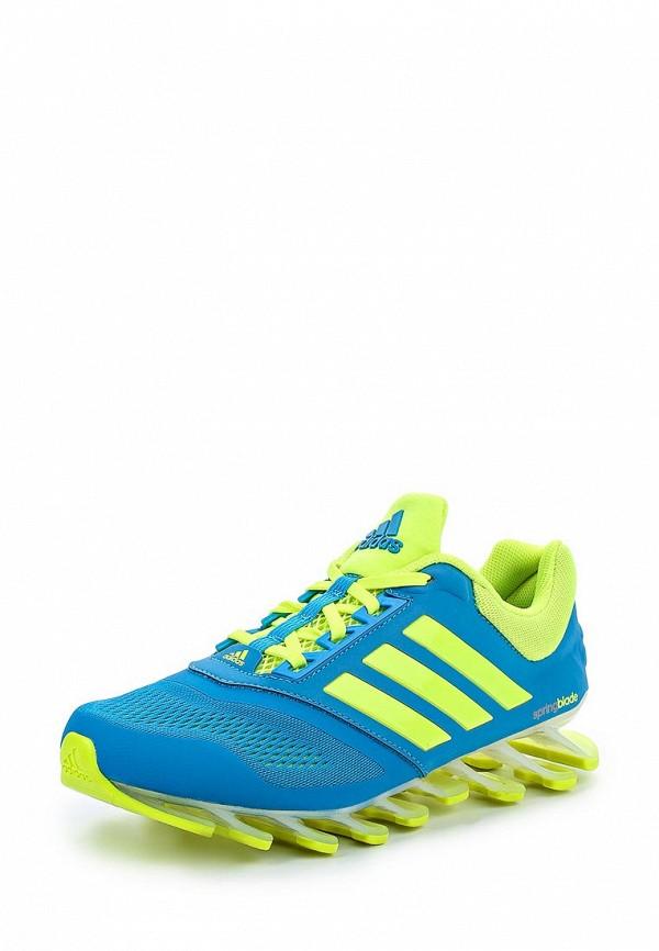Мужские кроссовки Adidas Performance (Адидас Перфоманс) D69783: изображение 1