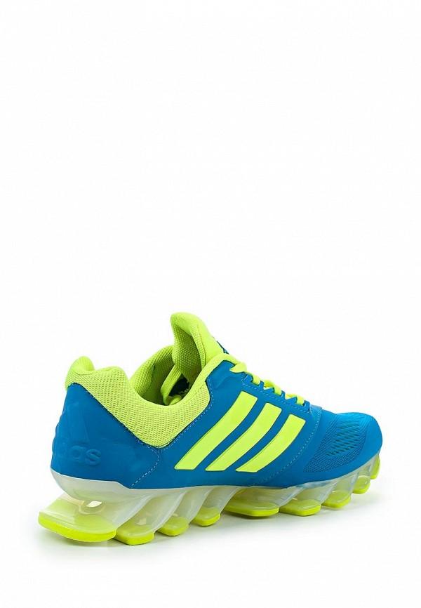 Мужские кроссовки Adidas Performance (Адидас Перфоманс) D69783: изображение 2