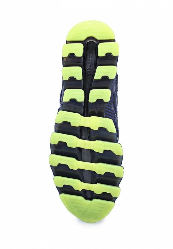 Мужские кроссовки Adidas Performance (Адидас Перфоманс) D69785: изображение 3