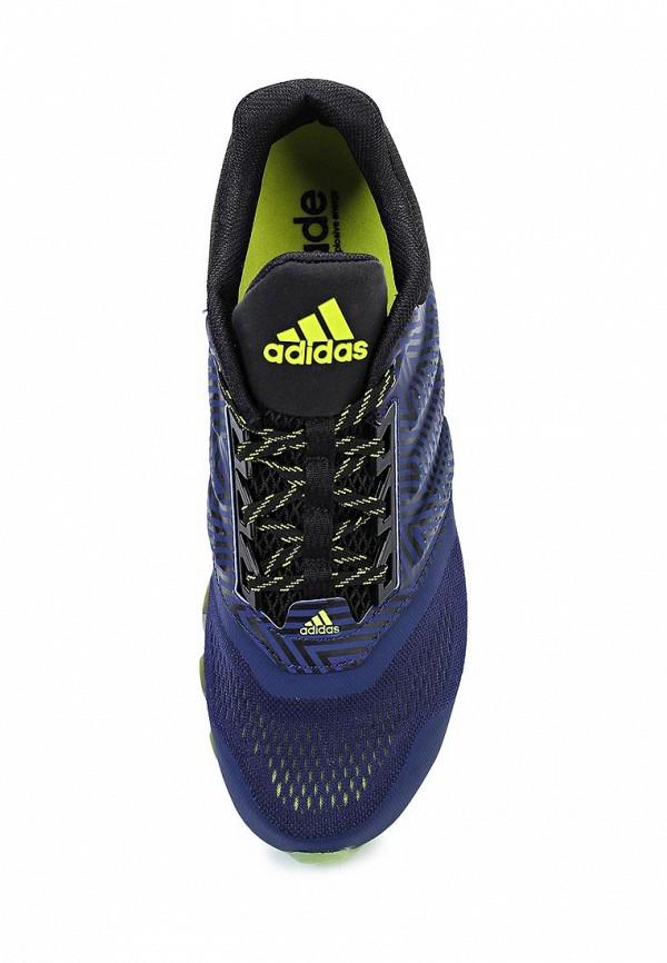 Мужские кроссовки Adidas Performance (Адидас Перфоманс) D69785: изображение 4