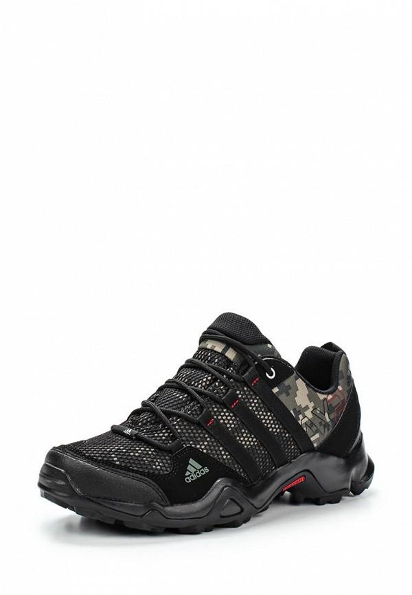 Мужские кроссовки Adidas Performance (Адидас Перфоманс) M18683: изображение 1