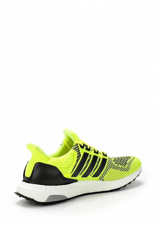 Мужские кроссовки Adidas Performance (Адидас Перфоманс) S77414: изображение 2