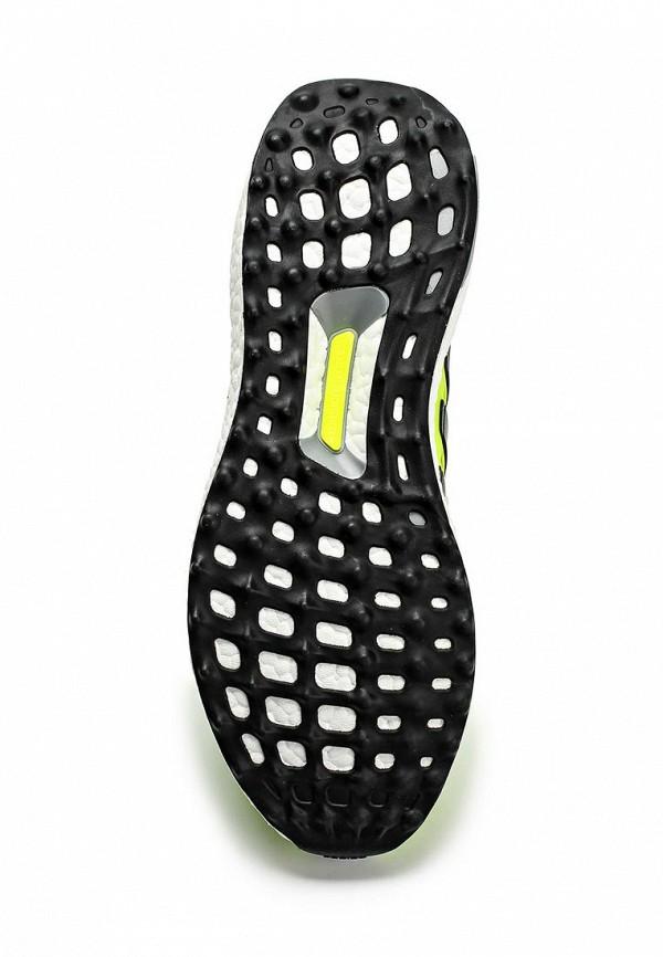 Мужские кроссовки Adidas Performance (Адидас Перфоманс) S77414: изображение 3