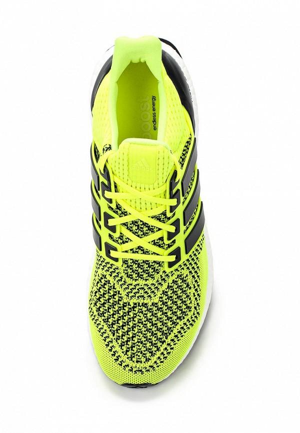 Мужские кроссовки Adidas Performance (Адидас Перфоманс) S77414: изображение 4