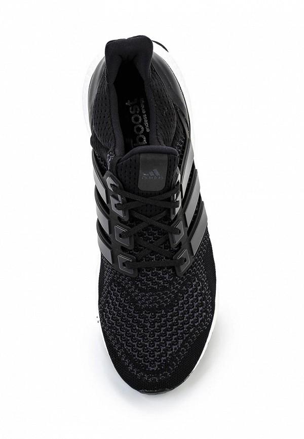 Мужские кроссовки Adidas Performance (Адидас Перфоманс) S77417: изображение 4
