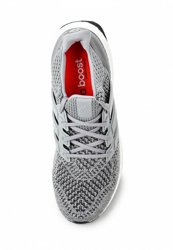 Мужские кроссовки Adidas Performance (Адидас Перфоманс) S77510: изображение 4