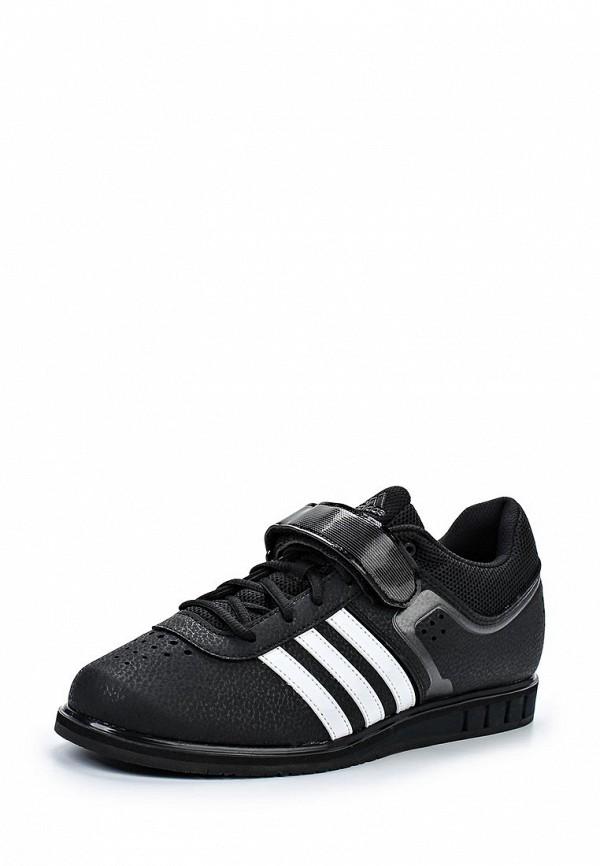 Мужские кроссовки Adidas Performance (Адидас Перфоманс) S77952: изображение 1