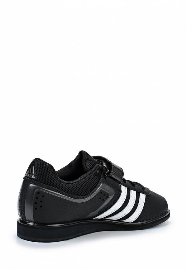 Мужские кроссовки Adidas Performance (Адидас Перфоманс) S77952: изображение 2