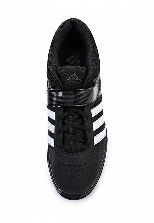 Мужские кроссовки Adidas Performance (Адидас Перфоманс) S77952: изображение 4