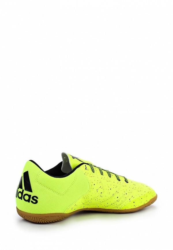 Мужская обувь Adidas Performance (Адидас Перфоманс) S83073: изображение 2