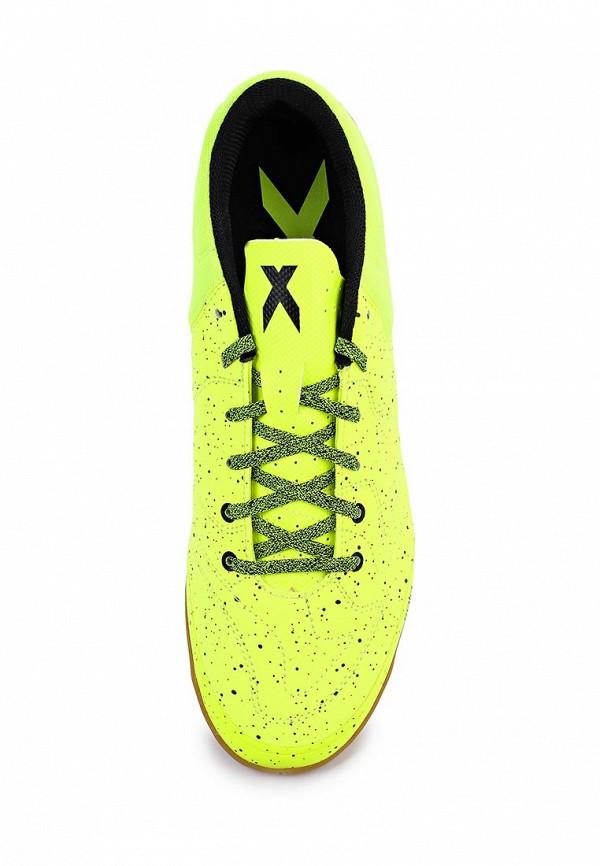 Мужская обувь Adidas Performance (Адидас Перфоманс) S83073: изображение 4