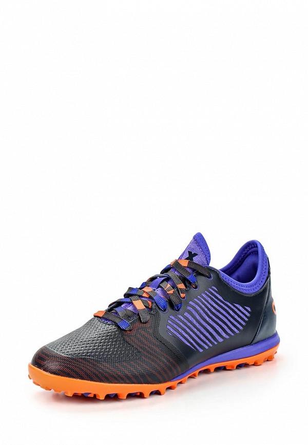 Мужская обувь Adidas Performance (Адидас Перфоманс) S83244: изображение 1