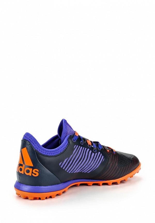 Мужская обувь Adidas Performance (Адидас Перфоманс) S83244: изображение 2