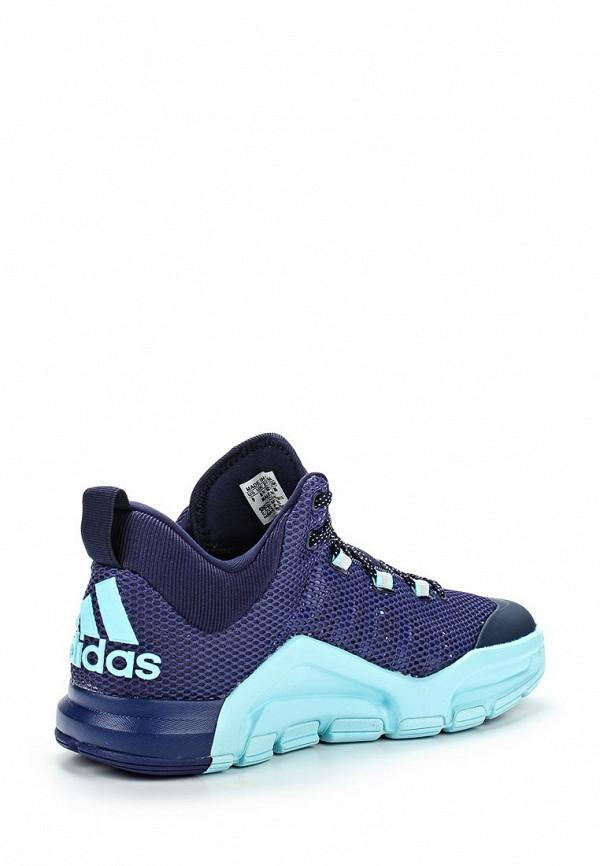 Мужские кроссовки Adidas Performance (Адидас Перфоманс) S84957: изображение 2
