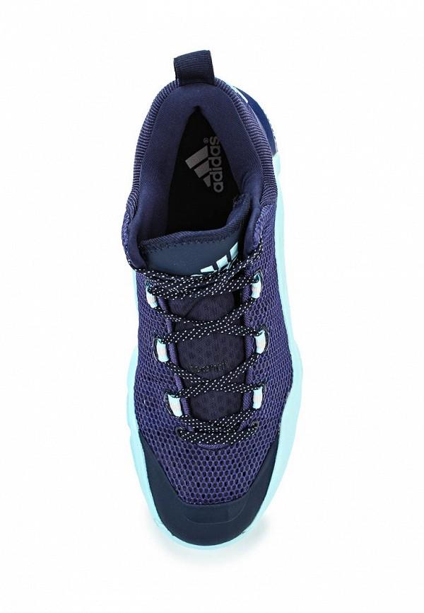 Мужские кроссовки Adidas Performance (Адидас Перфоманс) S84957: изображение 4