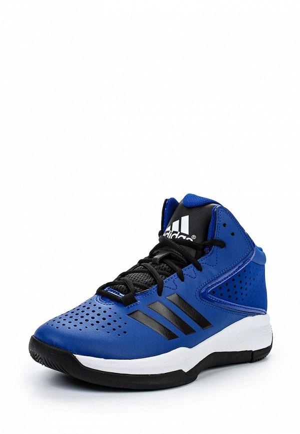 Мужские кроссовки Adidas Performance (Адидас Перфоманс) S84968: изображение 1