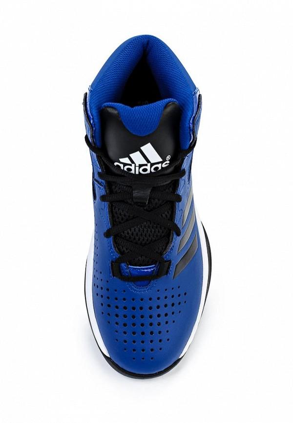 Мужские кроссовки Adidas Performance (Адидас Перфоманс) S84968: изображение 4