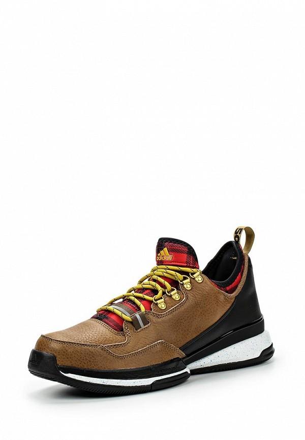 Мужские кроссовки Adidas Performance (Адидас Перфоманс) S85495: изображение 1