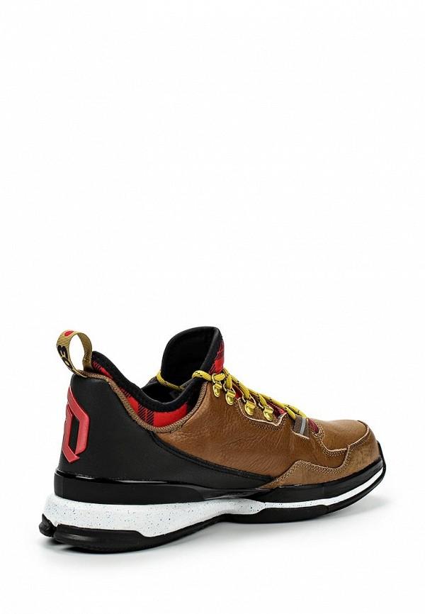 Мужские кроссовки Adidas Performance (Адидас Перфоманс) S85495: изображение 2