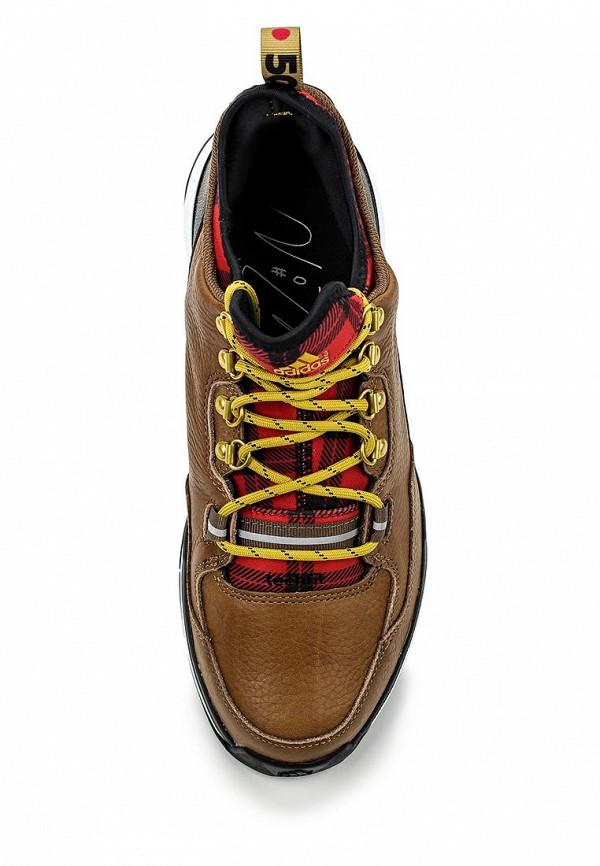 Мужские кроссовки Adidas Performance (Адидас Перфоманс) S85495: изображение 4