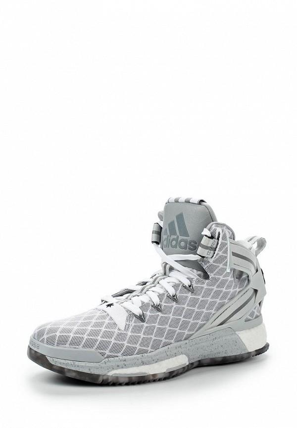 Мужские кроссовки Adidas Performance (Адидас Перфоманс) S85532: изображение 1