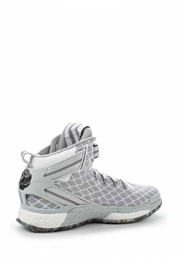 Мужские кроссовки Adidas Performance (Адидас Перфоманс) S85532: изображение 2