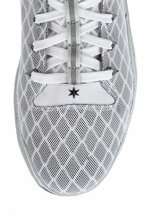 Мужские кроссовки Adidas Performance (Адидас Перфоманс) S85532: изображение 4