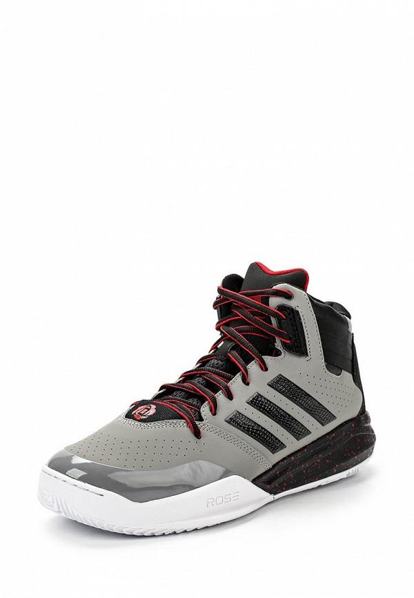 Мужские кроссовки Adidas Performance (Адидас Перфоманс) S85559: изображение 1