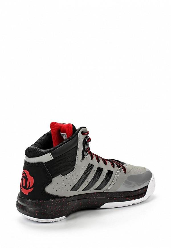 Мужские кроссовки Adidas Performance (Адидас Перфоманс) S85559: изображение 2