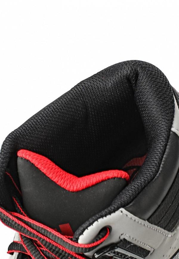 Мужские кроссовки Adidas Performance (Адидас Перфоманс) S85559: изображение 5