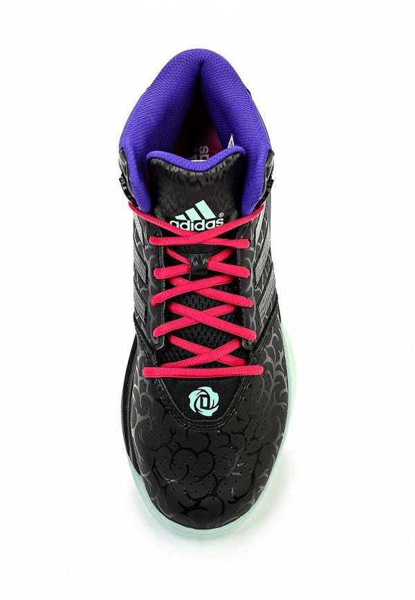 Мужские кроссовки Adidas Performance (Адидас Перфоманс) S85560: изображение 4