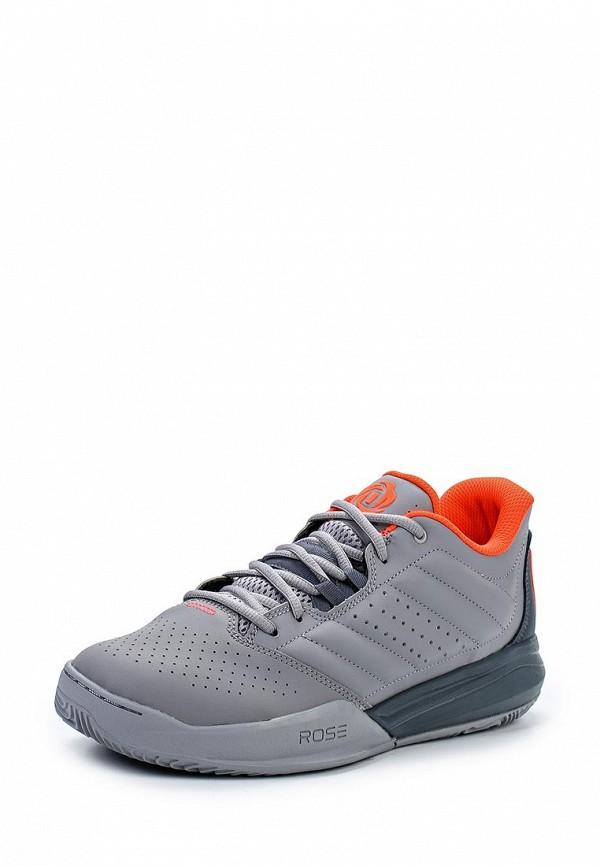 Мужские кроссовки Adidas Performance (Адидас Перфоманс) S85563: изображение 1