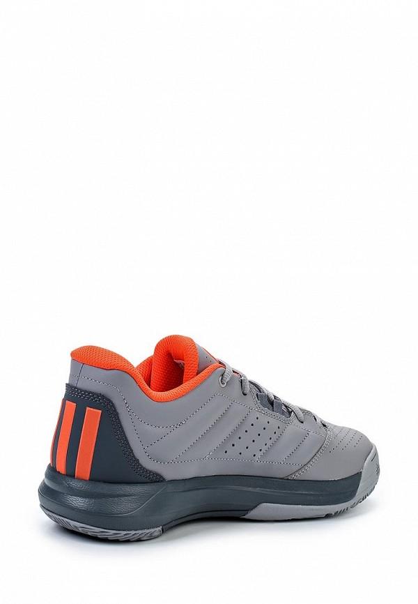 Мужские кроссовки Adidas Performance (Адидас Перфоманс) S85563: изображение 2