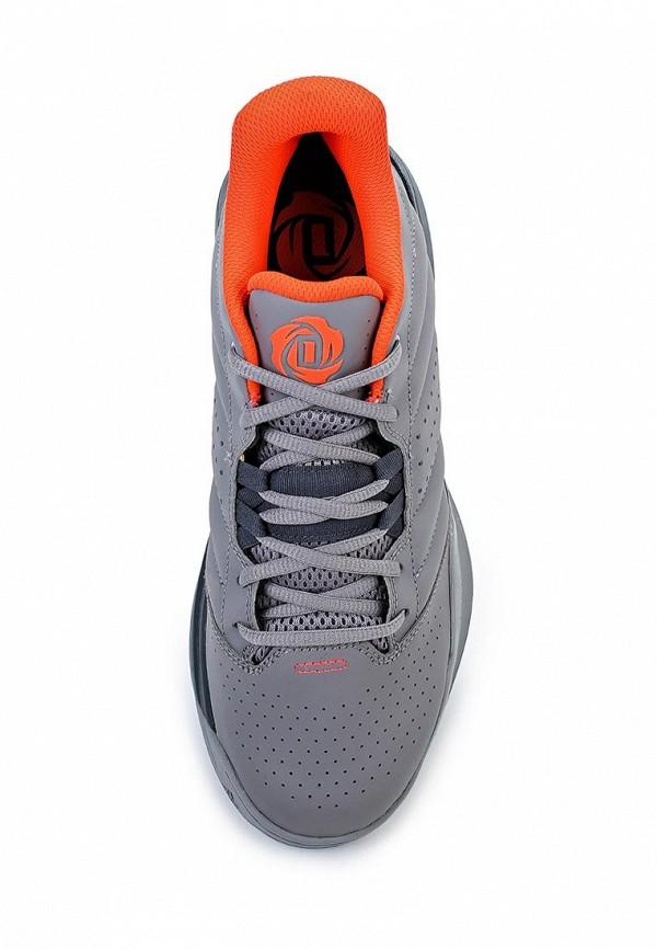 Мужские кроссовки Adidas Performance (Адидас Перфоманс) S85563: изображение 4