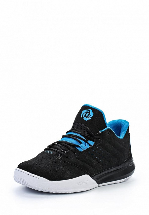 Мужские кроссовки Adidas Performance (Адидас Перфоманс) S85564: изображение 1