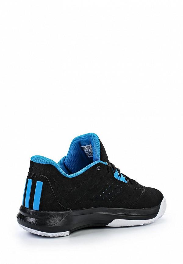 Мужские кроссовки Adidas Performance (Адидас Перфоманс) S85564: изображение 2