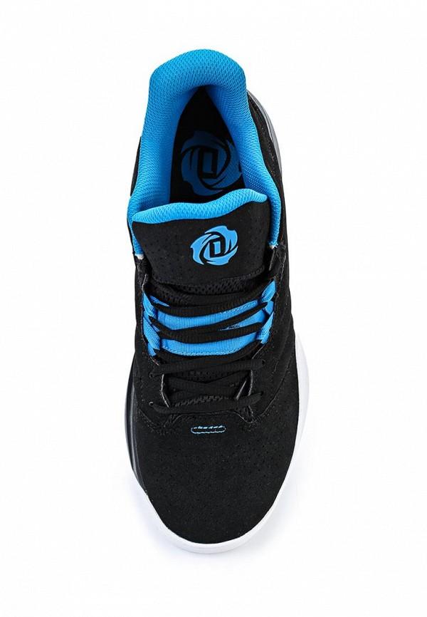 Мужские кроссовки Adidas Performance (Адидас Перфоманс) S85564: изображение 4
