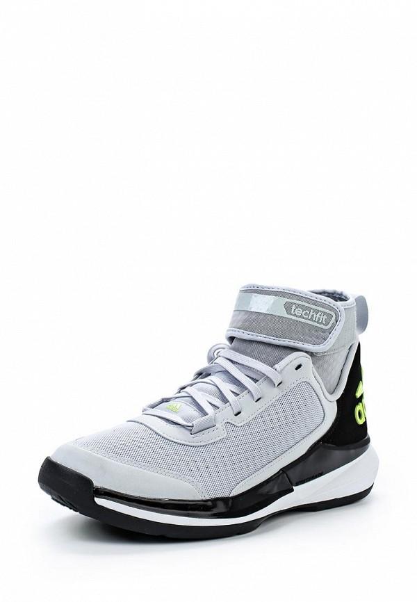 Мужские кроссовки Adidas Performance (Адидас Перфоманс) S85580: изображение 1