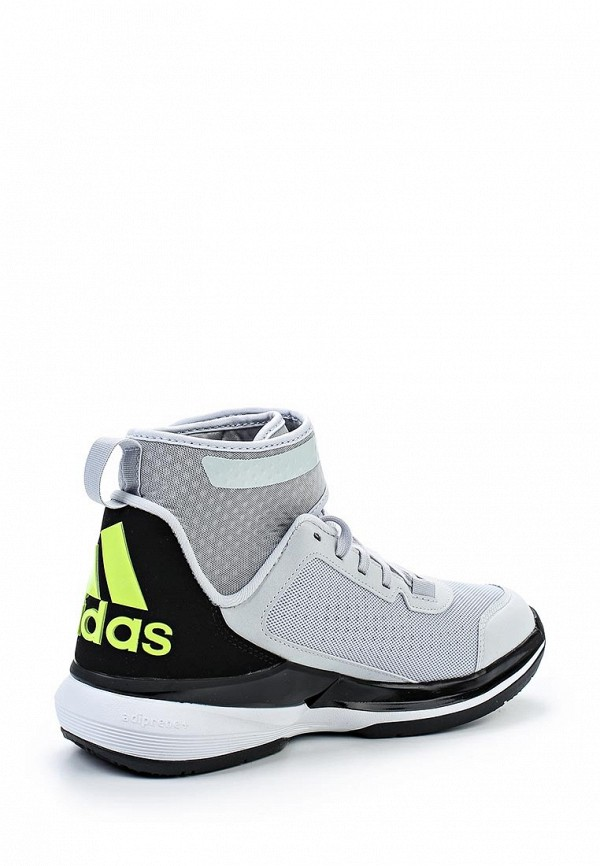 Мужские кроссовки Adidas Performance (Адидас Перфоманс) S85580: изображение 2