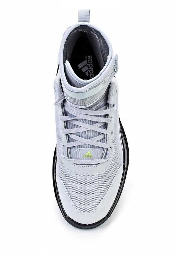 Мужские кроссовки Adidas Performance (Адидас Перфоманс) S85580: изображение 4