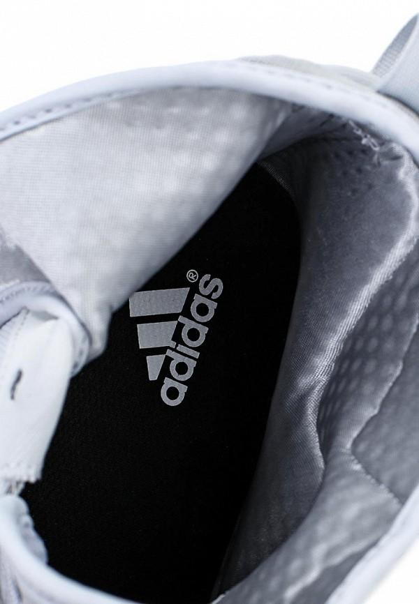 Мужские кроссовки Adidas Performance (Адидас Перфоманс) S85580: изображение 5